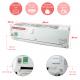 Điều hòa LG V10APD 9000 BTU 1 chiều Inverter