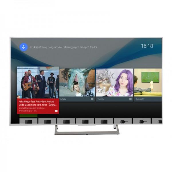 Android Tivi 55 Inch 4K Ultra HD Sony KD-55X8000E/S