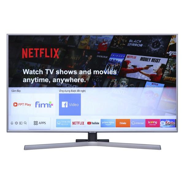 Tivi Led Samsung UA50NU7400KXXV 50 Inch