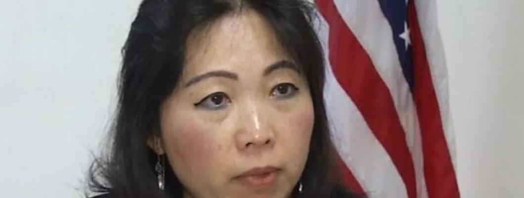 Cảnh sát Mỹ gốc Việt bị đình chỉ vì cho xây lò nướng trong nhà tù