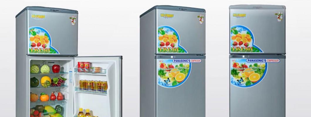 Tủ lạnh Darling của nước nào? Có tốt không?