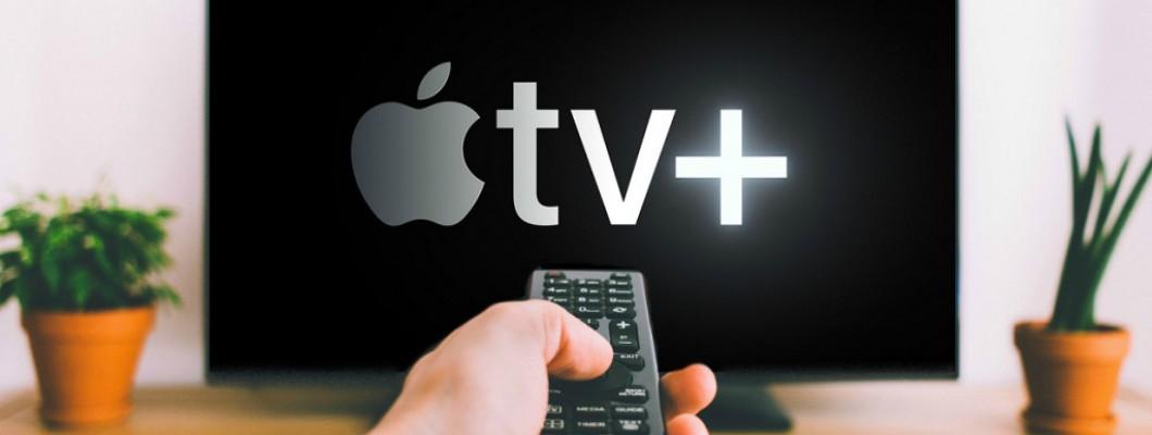 Ứng dụng Apple TV sẽ chính thức được tích hợp trên Smart tivi Sony