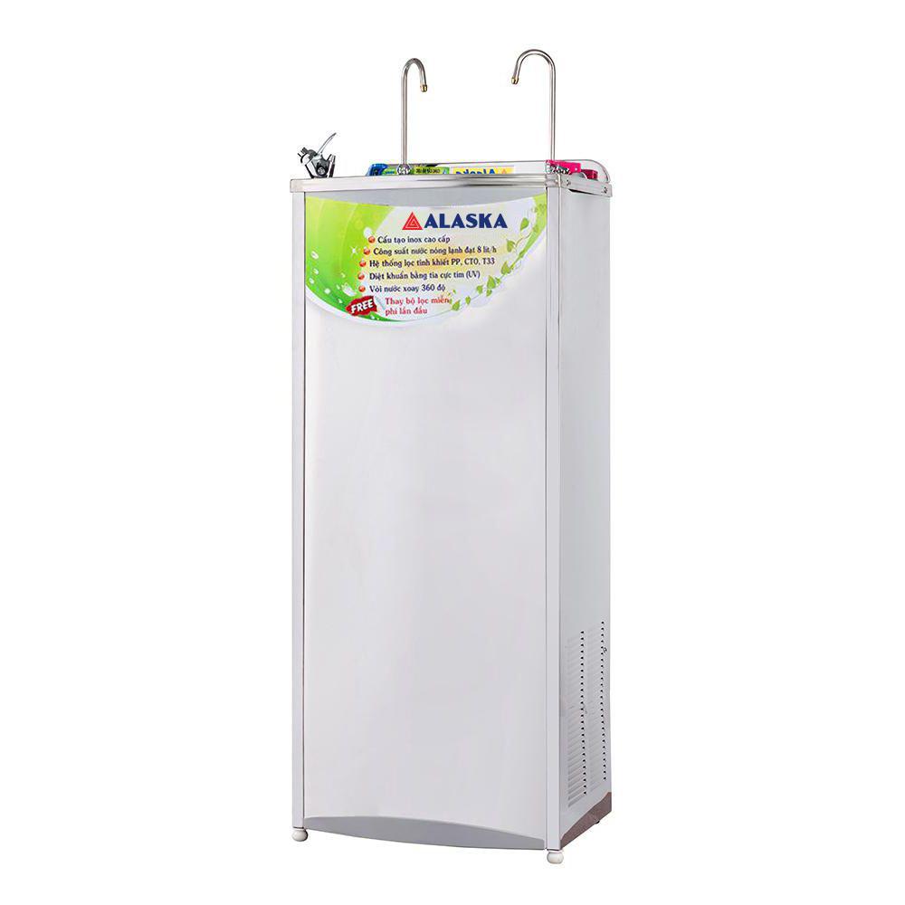 Máy nước uống nóng lạnh Alaska HC-450H