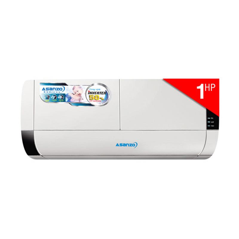 Điều hòa Asanzo K09 9000BTU Inverter