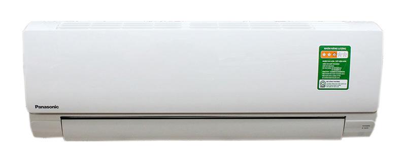 Điều hòa Panasonic KC12QKH-8 12000BTU 1 chiều
