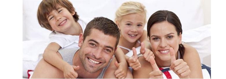 An toàn cho cả gia đình nhờ hệ thống an toàn ELCB và bộ ổn định nhiệt điện tử TBSE