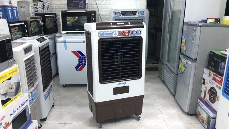 quạt hơi nước asanzo a8000