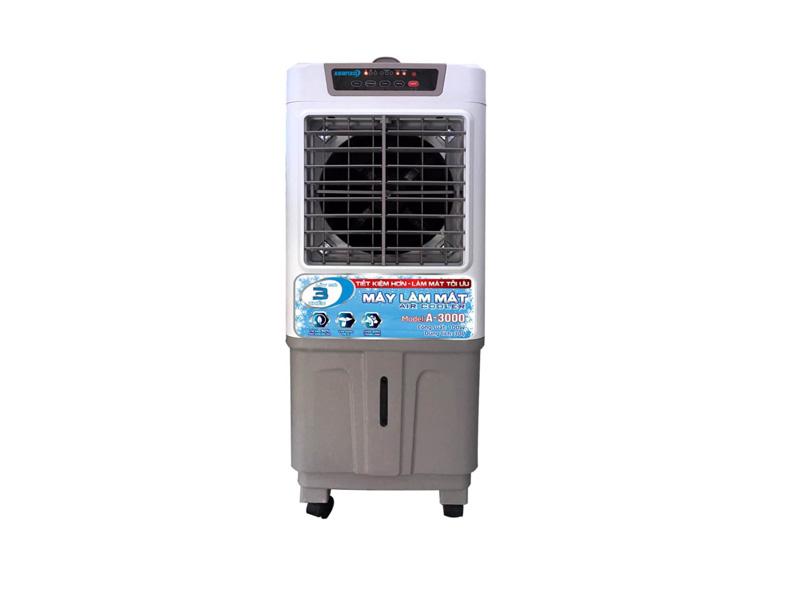 quạt hơi nước asanzo a-3000