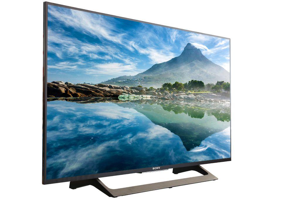 Tivi 55 Inch 4K Ultra HD Sony KD-55X8000E/S