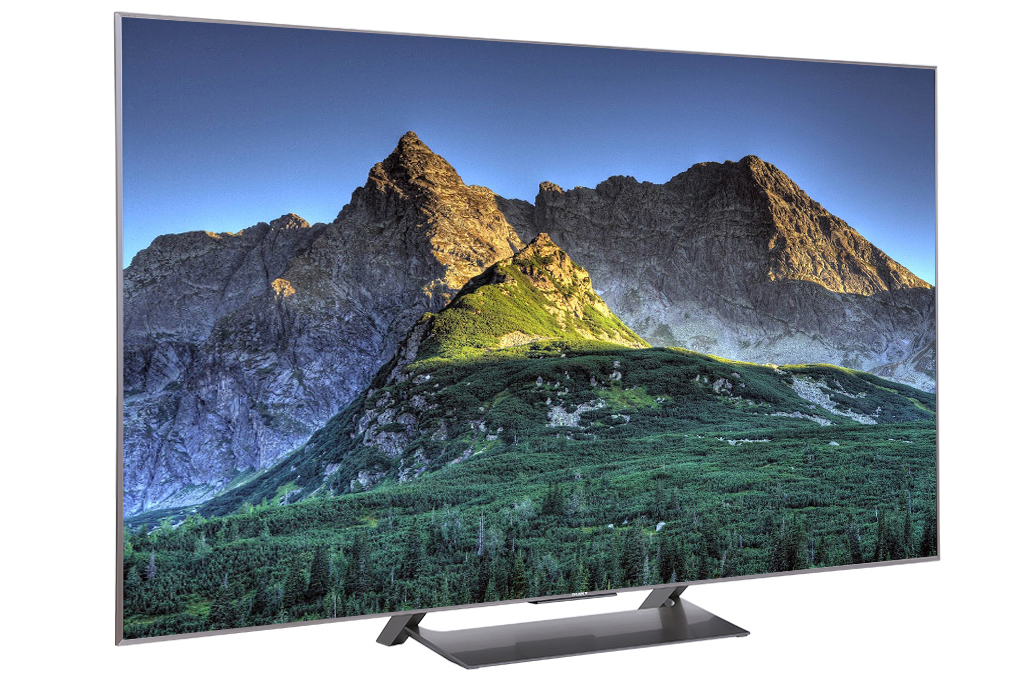 Android Tivi 65 inch Sony