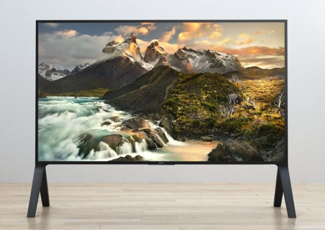 Android Tivi 75 inch Sony KD-75Z9D