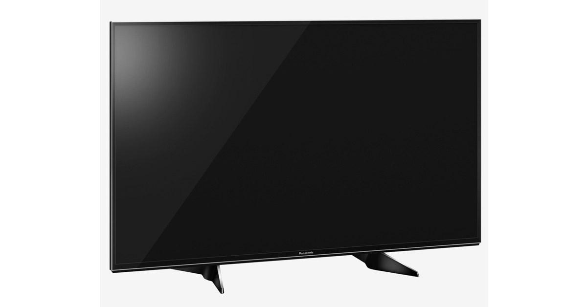 Tivi Panasonic TH-49EX600V thiết kế siêu mỏng