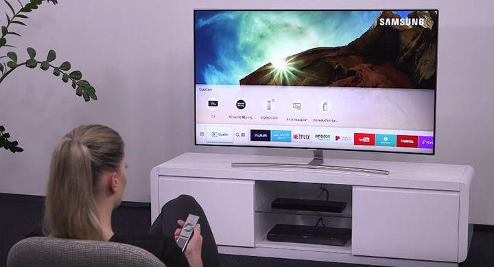 Smart Tivi Samsung 49 inch