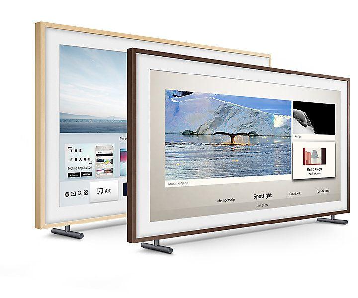 Tivi khung tranh Samsung UA65LS003