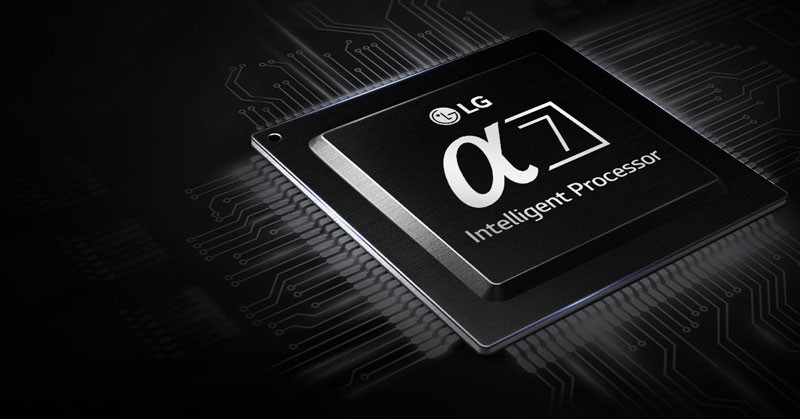 chip xử lý thông minh