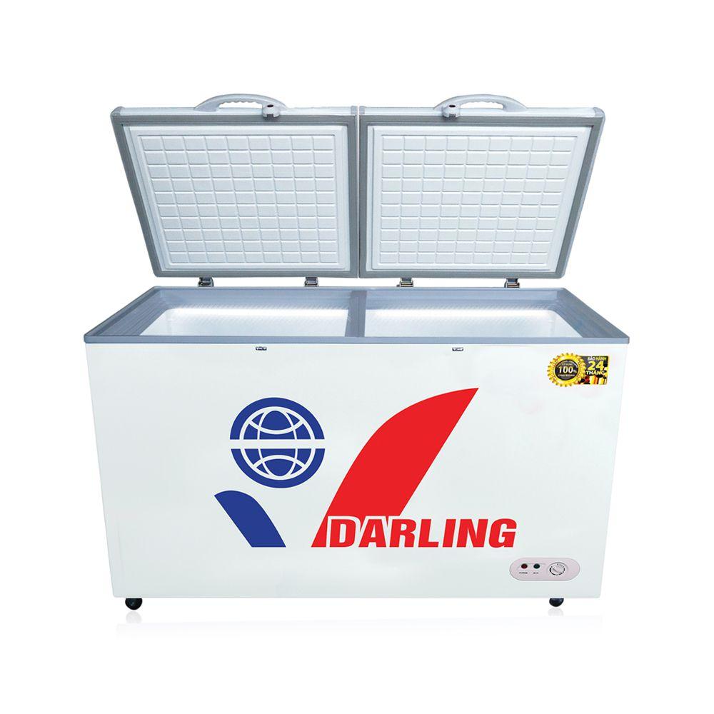 Tủ kem Darling DMF-2788AX