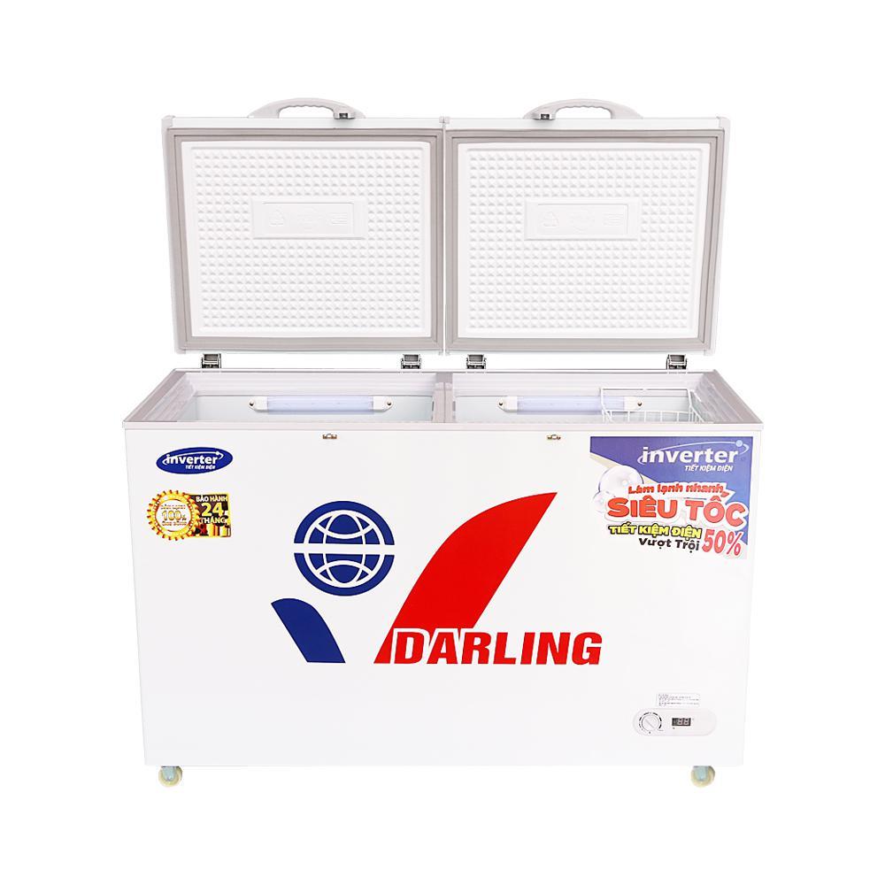 Tủ đông Inverter Darling DMF-4799AI