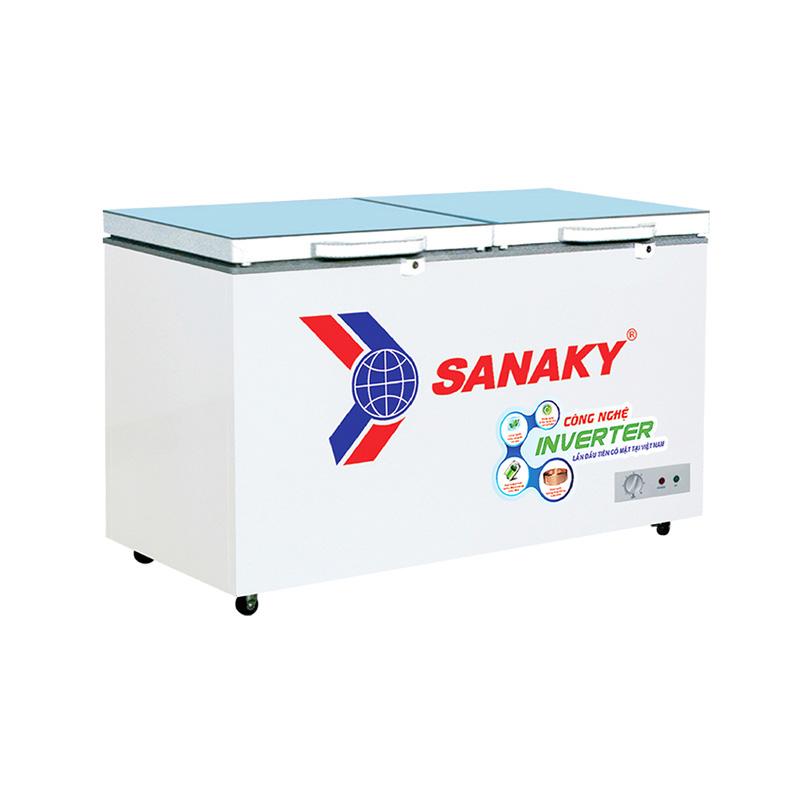Tủ đông Sanaky VH-2599A4KD Inverter