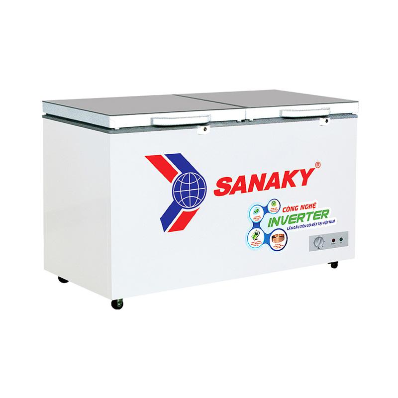 Tủ đông Sanaky VH-2899A4K Inverter