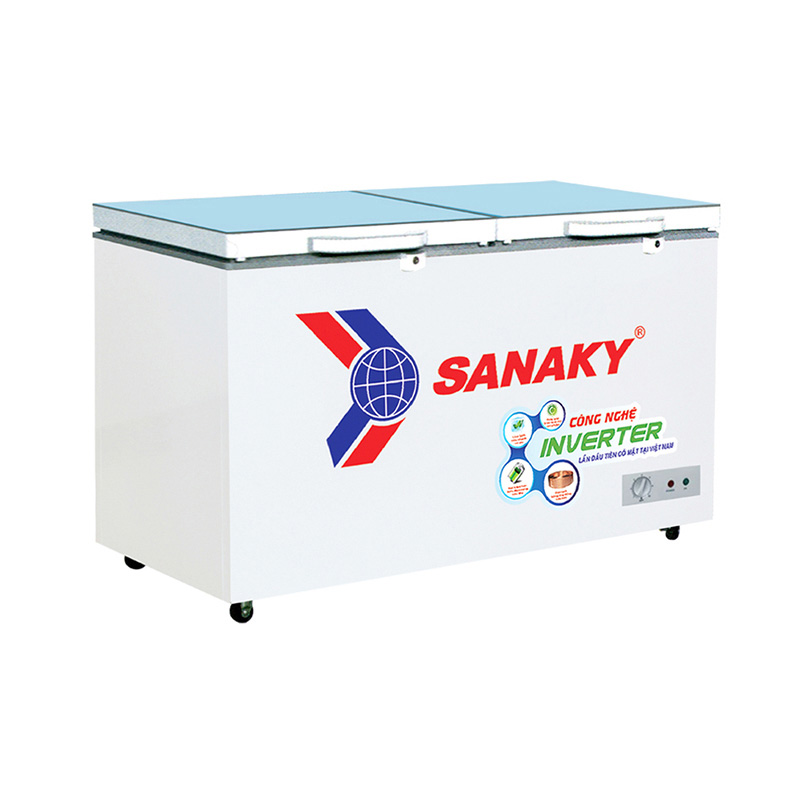 Tủ đông Sanaky VH-2899A4KD Inverter