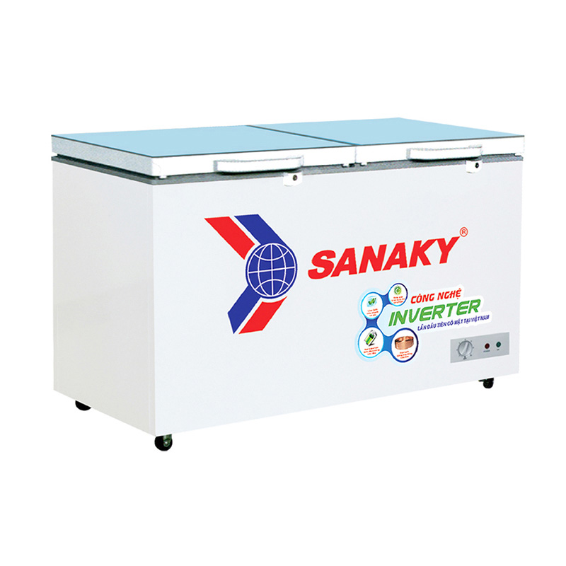 Tủ đông Sanaky VH-4099A4KD Inverter
