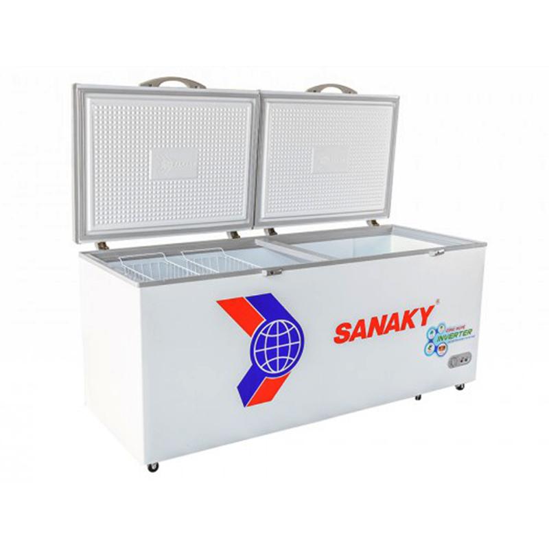 Tủ đông Inverter Sanaky VH-8699HY3