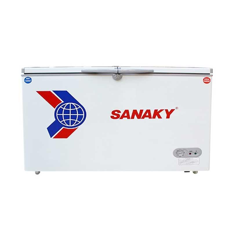 Tủ đông Sanaky SNK-370W 370 lít