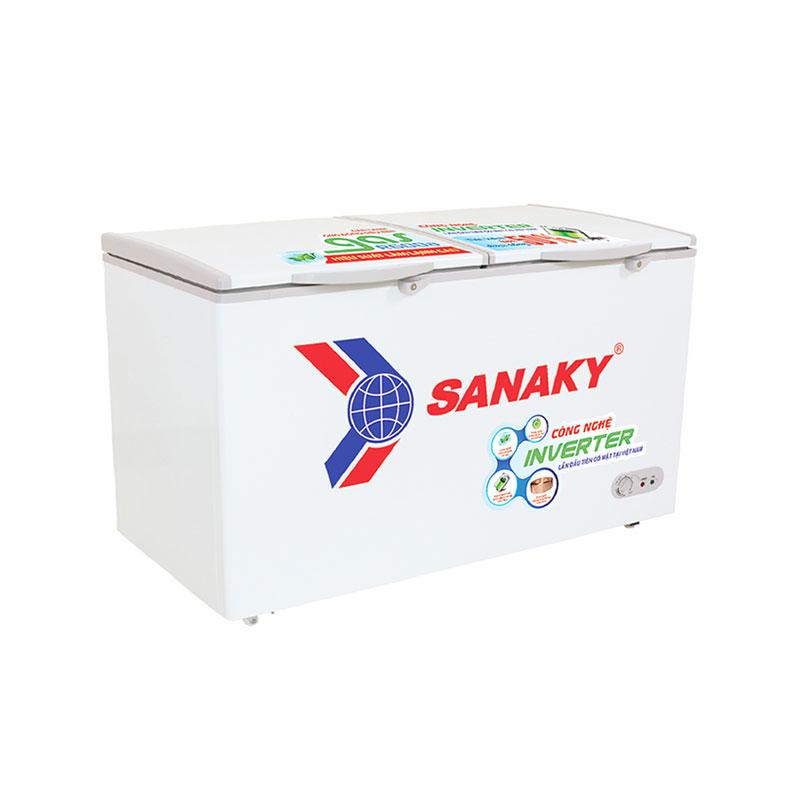 Tủ đông Sanaky VH-2299W3 Inverter
