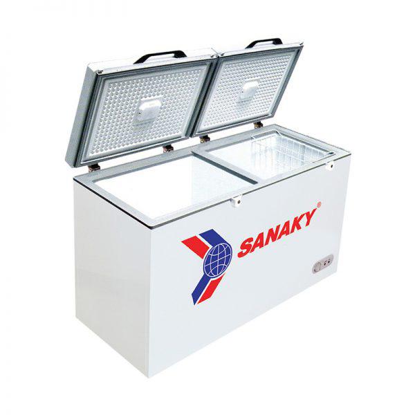 Tủ đông Sanaky VH-2599A2KD