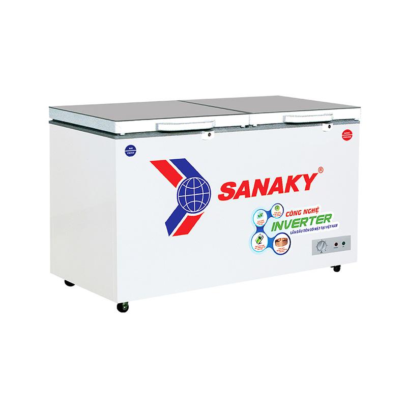 Tủ đông Sanaky VH-2599W4K Inverter