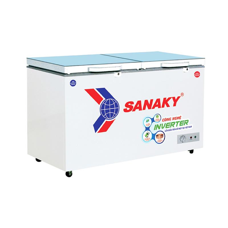 Tủ đông Sanaky VH-2899W4KD Inverter