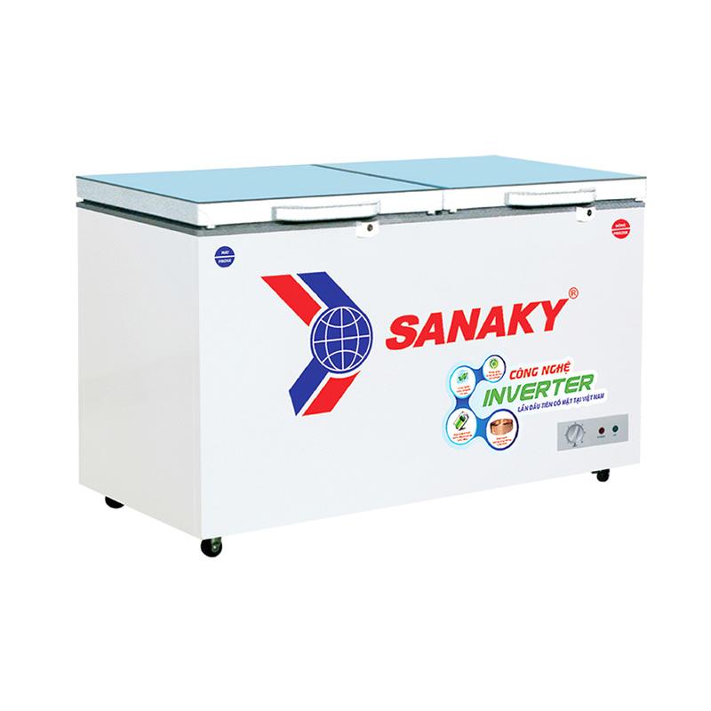 Tủ đông Sanaky VH-3699W4KD Inverter