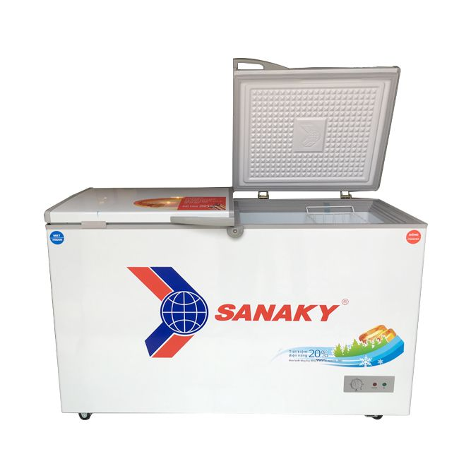 Tủ đông Sanaky VH-4099W1