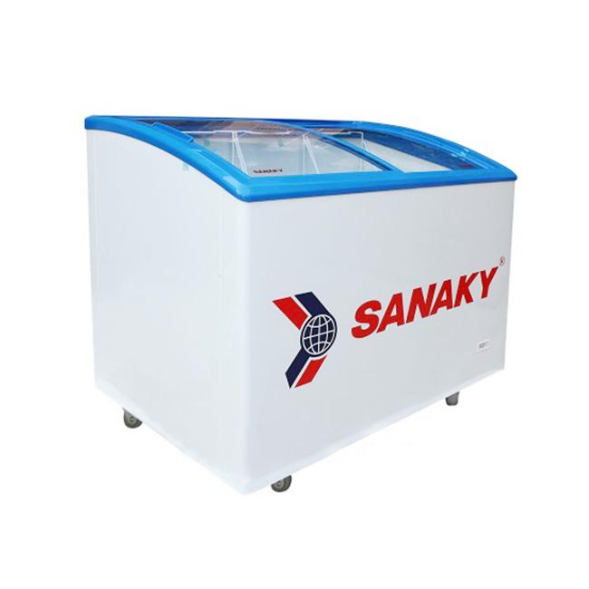 Tủ đông kính lùa Sanaky VH-302KW