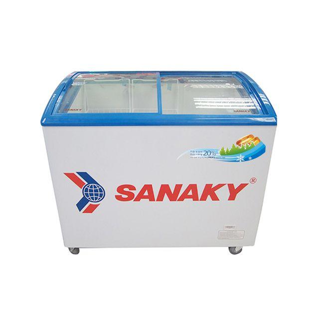 Tủ đông kính lùa Inverter Sanaky VH-4899K3
