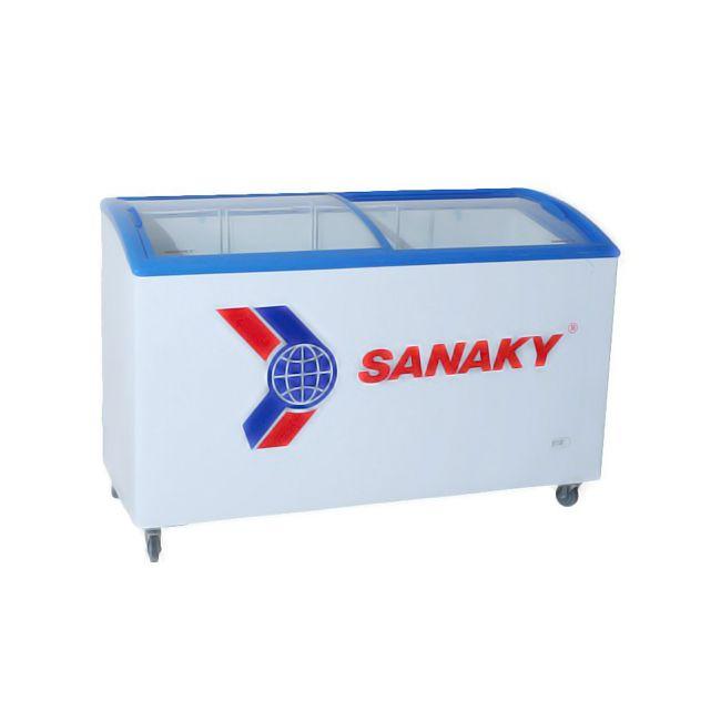 Tủ đông kính lùa Sanaky VH-602KW