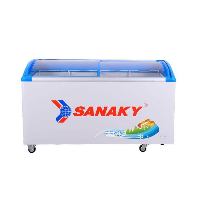 Tủ đông kính lùa Inverter Sanaky VH-6899K3