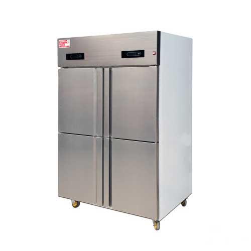 Tủ đông inox SLLDZ4-900-2N