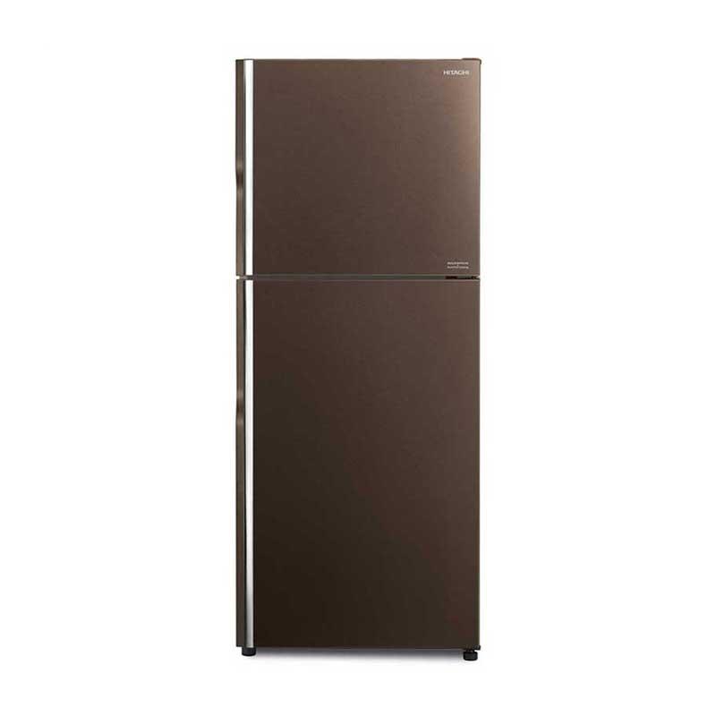 Tủ lạnh Hitachi R-FG510PGV8GBW 406 lít Inverter thiết kế hiện đại