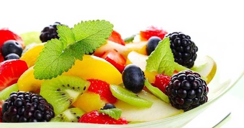 Giữ ẩm rau quả