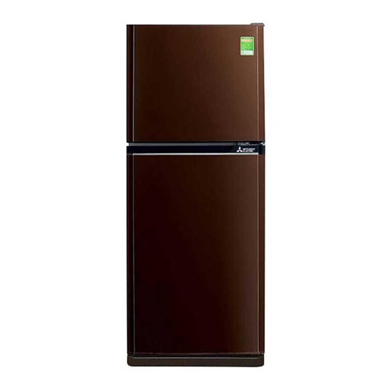 Tủ lạnh Mitsubishi MRFV24JBRV 204 lít thiết kế sang trọng