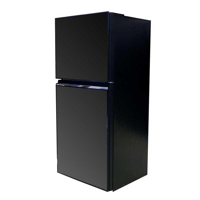 Tủ lạnh Mitsubishi MRFX43ENGBKV Inverter 344 lít kiểu dáng sang trọng