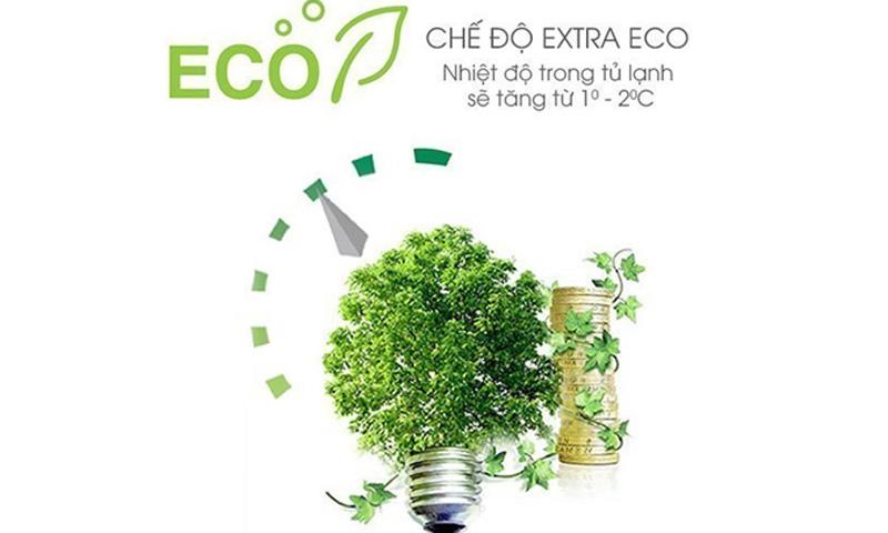 Eco Extra tiết kiệm điện