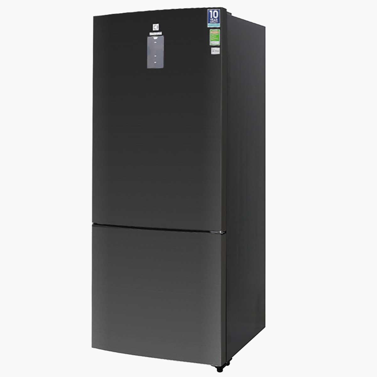Tủ lạnh Electrolux EBE4502BA thiết kế hiện đại