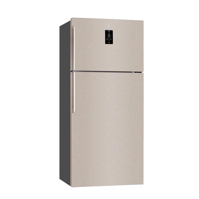Tủ lạnh Electrolux ETE5720B-G Inverter 531lít