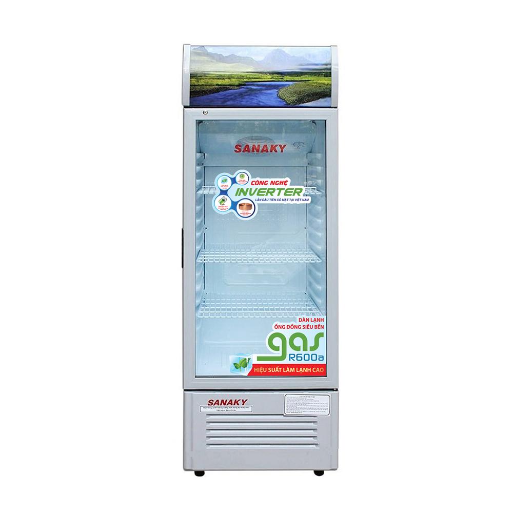 Tủ mát Inverter Sanaky VH-259K3