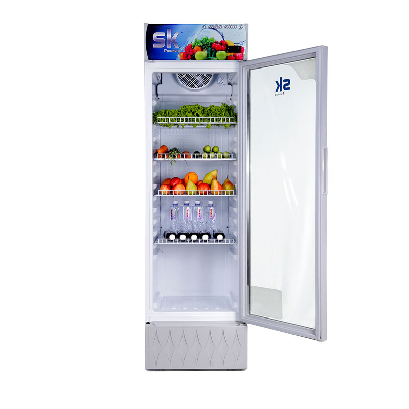 tủ mát sumikura SKSC-300
